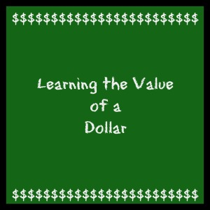 value of a dollar